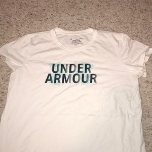 Under Armour Classic Tee